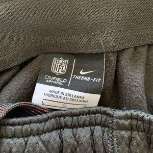NFL Therma-Fit Tampa Bay Sweatpants